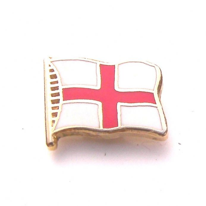 Small England Badge with Cross of St George Flag